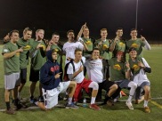 Intramural Football Championship